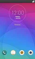LG H220 Joy - Internet - Configuration manuelle - Étape 34