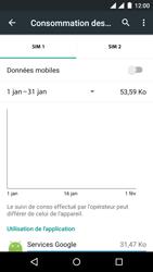 Wiko Rainbow Jam - Dual SIM - Internet - Désactiver les données mobiles - Étape 8