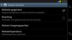 Samsung GC100 Galaxy Camera - Buitenland - Bellen, sms en internet - Stap 10