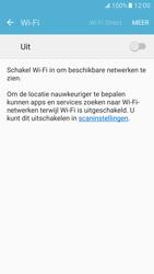 Samsung Galaxy J5 2016 - WiFi - Handmatig instellen - Stap 5