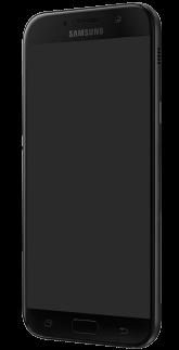 Samsung Galaxy A5 (2017) (A520) - Premiers pas - Configurer l