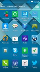 Alcatel Pop C7 - Applicaties - Applicaties downloaden - Stap 3