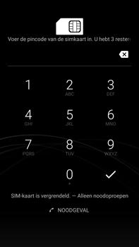Sony Xperia XA1 Plus - Mms - Handmatig instellen - Stap 20