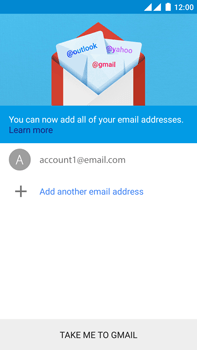 OnePlus 2 - Email - Manual configuration - Step 26