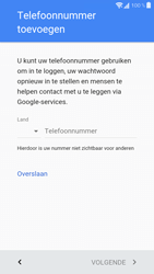 Sony Xperia X Compact - Toestel - Toestel activeren - Stap 21