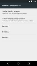 Motorola Moto G 3rd Gen. (2015) - Réseau - utilisation à l'étranger - Étape 11