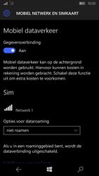 Microsoft Lumia 550 - Internet - aan- of uitzetten - Stap 6