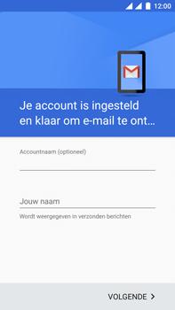 OnePlus 3 - E-mail - e-mail instellen (yahoo) - Stap 16