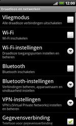 HTC A8181 Desire - Bluetooth - koppelen met ander apparaat - Stap 7