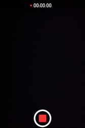Apple iPhone 4 - Photos, vidéos, musique - Créer une vidéo - Étape 6