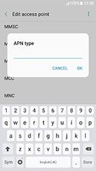 Samsung A320 Galaxy A3 (2017) - Internet - Manual configuration - Step 14