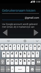 Huawei Ascend Y530 (Model Y530-U00) - Applicaties - Account aanmaken - Stap 8