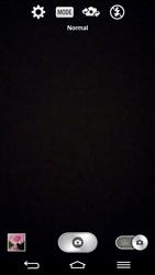 LG G2 - Photos, vidéos, musique - Prendre une photo - Étape 9