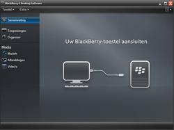 BlackBerry 9800 Torch - Software - Update installeren via PC - Stap 14