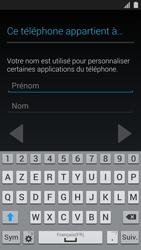 Samsung Galaxy S5 - Premiers pas - Créer un compte - Étape 27