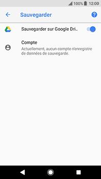 Sony Xperia XA2 Ultra - Aller plus loin - Gérer vos données depuis le portable - Étape 10