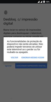 Wiko View Dual SIM - Primeiros passos - Como ligar o telemóvel pela primeira vez -  16