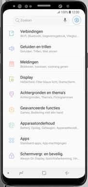 Samsung Galaxy A9 - Bellen - Bellen via 4G (VoLTE) - Stap 4