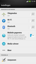 HTC Desire 601 - Internet - Handmatig instellen - Stap 4