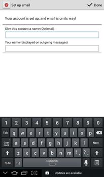 Samsung P3100 Galaxy Tab 2 7-0 - E-mail - Manual configuration - Step 15
