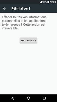 Acer Liquid Zest 4G Plus - Appareil - Réinitialisation de la configuration d