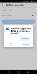 Huawei Y5 (2018) - E-mails - Ajouter ou modifier un compte e-mail - Étape 8