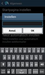 Samsung I8200N Galaxy S III Mini VE - Internet - Handmatig instellen - Stap 25