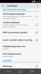 Huawei Ascend P7 - MMS - probleem met ontvangen - Stap 7