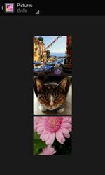Bouygues Telecom Bs 403 - Photos, vidéos, musique - Envoyer une photo via Bluetooth - Étape 5