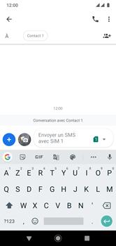 Xiaomi Mi A2 Lite - MMS - envoi d'images - Étape 6