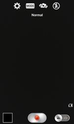 LG F70 - Photos, vidéos, musique - Créer une vidéo - Étape 10