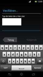 Sony LT30p Xperia T - Applicaties - Applicaties downloaden - Stap 11