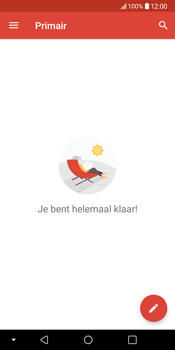 LG V30 (LG-H930) - E-mail - 032a. Email wizard - Gmail - Stap 7