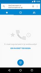 Motorola Moto G 4G (3rd gen.) (XT1541) - Voicemail - Handmatig instellen - Stap 4
