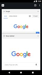 Google Pixel XL - Internet - hoe te internetten - Stap 17