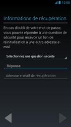 Acer Liquid S1 - Applications - Télécharger des applications - Étape 12