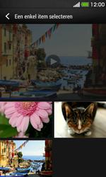 HTC Desire 500 - MMS - afbeeldingen verzenden - Stap 14