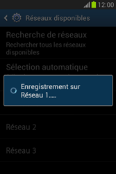 Samsung S6790 Galaxy Fame Lite - Réseau - utilisation à l'étranger - Étape 12