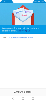 Huawei Mate 20 Pro - E-mail - 032a. Email wizard - Gmail - Étape 5