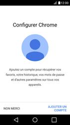 LG K4 - Internet et connexion - Naviguer sur internet - Étape 6