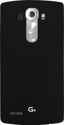 LG H815 G4 - Internet - Manual configuration - Step 26