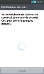LG P710 Optimus L7 II - E-mail - Configuration manuelle - Étape 19