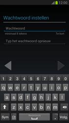 Samsung N7100 Galaxy Note II - Applicaties - Account aanmaken - Stap 7