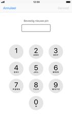 Apple iPhone 8 (Model A1905) - Beveiliging en ouderlijk toezicht - Hoe wijzig ik mijn SIM PIN-code - Stap 10