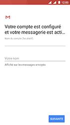 Nokia 3 - Android Oreo - E-mail - Configuration manuelle (yahoo) - Étape 12