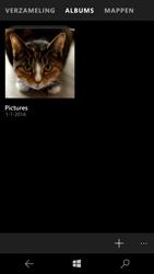 Microsoft Lumia 650 (Type RM-1152) - Contacten en data - Foto