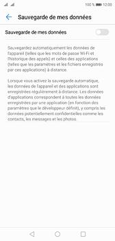 Huawei P20 - Aller plus loin - Gérer vos données depuis le portable - Étape 9