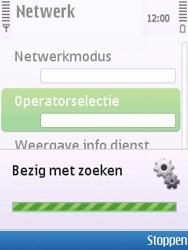 Nokia C5-00 - Buitenland - Bellen, sms en internet - Stap 9