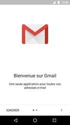 Motorola Moto G5 - E-mail - Configuration manuelle - Étape 4