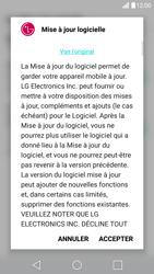 LG LG G5 (H850) - Appareil - Mise à jour logicielle - Étape 8